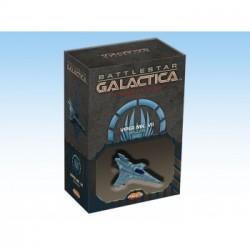 Battlestar Galactica - Spaceship Pack: Viper MK.VII (Pegasus) - EN