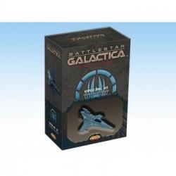 Battlestar Galactica - Spaceship Pack: Viper MK.VII (Pegasus/Veteran) - EN