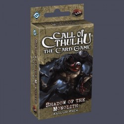 Shadow of the Monolit Asy.Pack