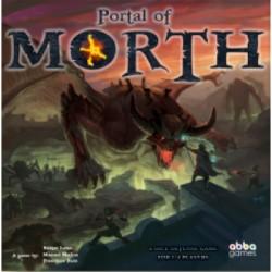 Portal of Morth - EN/SP