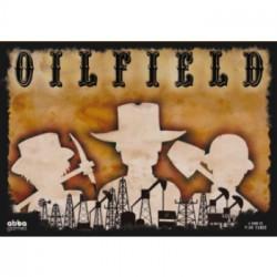 Oilfield - EN/SP