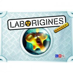 CBG - Laborigines - CZ/EN
