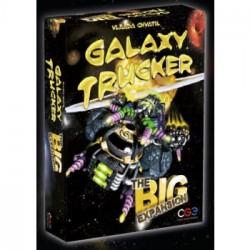 Galaxy Trucker:Big Expansion - EN