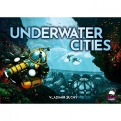 Underwater Cities - FR