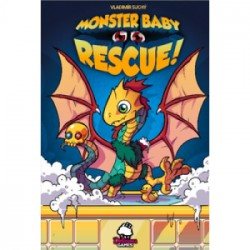 Monster Baby Rescue! - EN