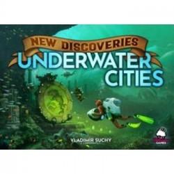 Underwater Cities: New Discoveries - EN