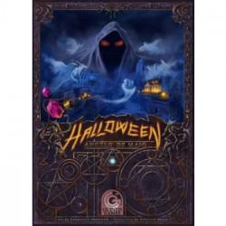 Halloween - NL/EN/FR/DE