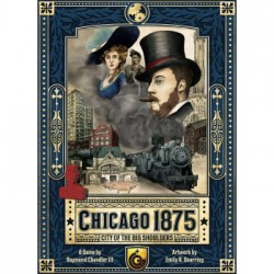 Chicago 1875: City of the Big Shoulders - EN