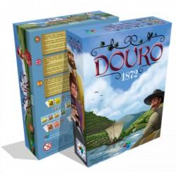 Douro 1872 - EN/DE/SP/PO