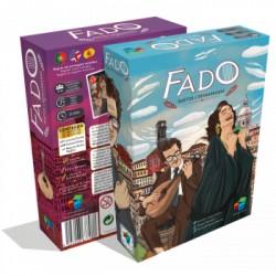 Fado: Duets and Impromptus - EN/DE/SP/PO