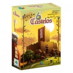 6 Castles - EN/DE/SP/PO