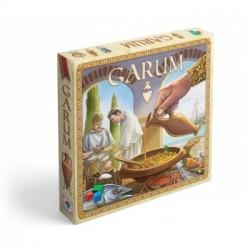Garum - EN/DE/SP/PO