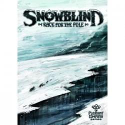 Snowblind - EN
