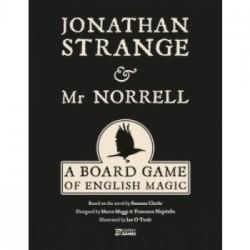 Jonathan Strange & Mr Norrell - EN