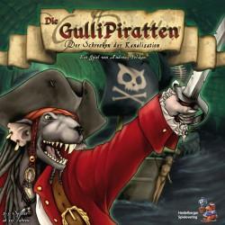 Sewer Pirats ENGLISH