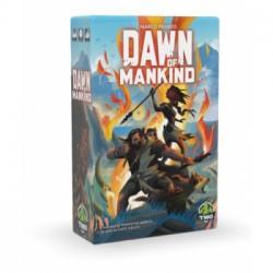 Dawn of Mankind - EN