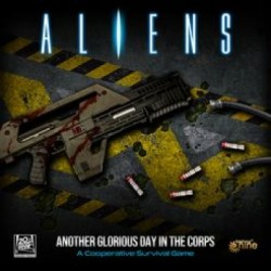 Aliens: Another Glorious Day in the Corps - EN