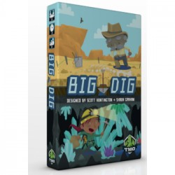Big Dig - EN