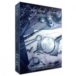 Carlton House & Queen's Park: Sherlock Holmes Consulting Detective - EN