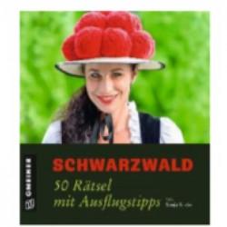50 Schwarzwaldrätsel - DE