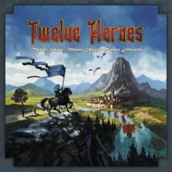 Twelve Heroes - EN