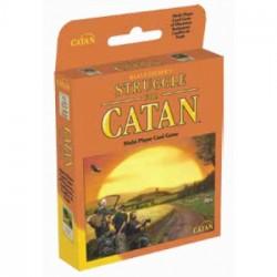 Catan: The Struggle for Catan - EN