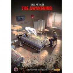 Escape Tales: The Awakening - EN