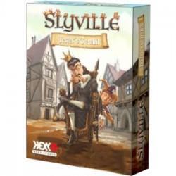 Slyville: Jester's Gambit - EN