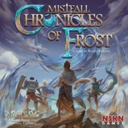 Chronicles of Frost - EN