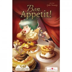 Bon Appetit! - EN