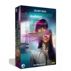 Escape Tales: Low Memory - EN