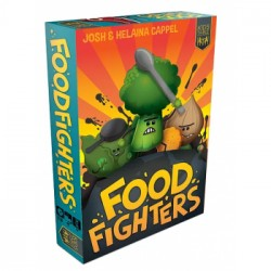 Foodfighters - EN