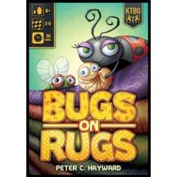 Bugs On Rugs - EN