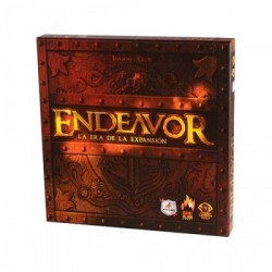Endeavor Age of Expansion - EN