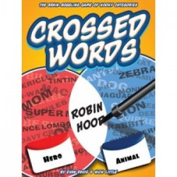 Crossed Words - EN