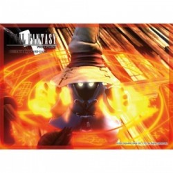 Final Fantasy TCG Supplies - Sleeves - FFIX Vivi (60 Sleeves)