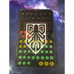 Kraken Wargames - Legion Token board