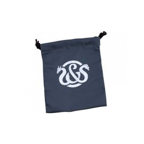 Sword & Sorcery ? Critical Hits Bag (Black)
