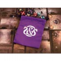 Sword & Sorcery Critical Hits Bag Purple