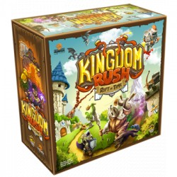 Kingdom Rush Rift in Time EN