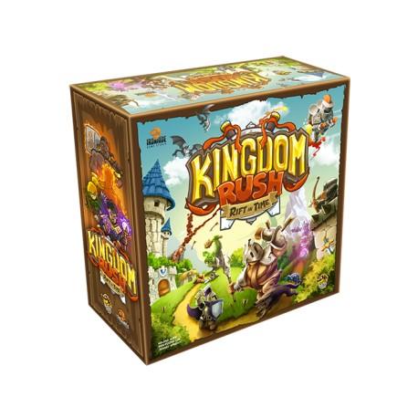 Kingdom Rush: Rift in Time - EN