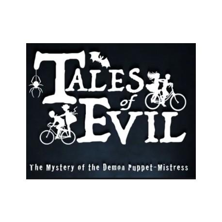 Tales of Evil - EN