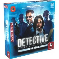 Detective Erste Fälle Erweiterung