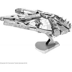 IconX Millenium Falcon