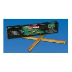 Scrabble Drehteller Holz