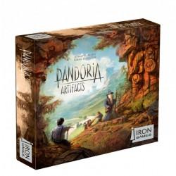 Pandoria - Artifacts [Erweiterung]