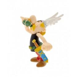 Asterix mit Zaubertrank