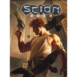Scion: Hero