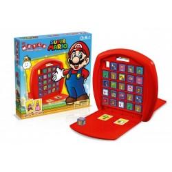 Match ? Super Mario (multilingual)