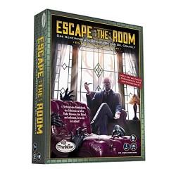 Escape the Room ? Das Geheimnis des Refugiums von Dr. Gravely